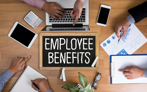 Looking for a great Employee Benefits solution? We're #1! United Agencies Inc., Burbank.