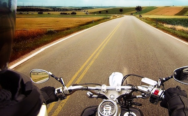 Motorcycle Insurance in California – Ride with Peace of Mind