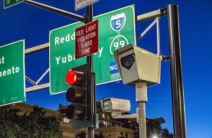 The Red Light Camera Controversy: States Continue to Seek Ban