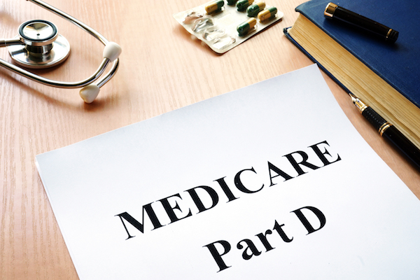 Reminder: Required Medicare Part D Notice for Your Employees by Oct. 15, 2020