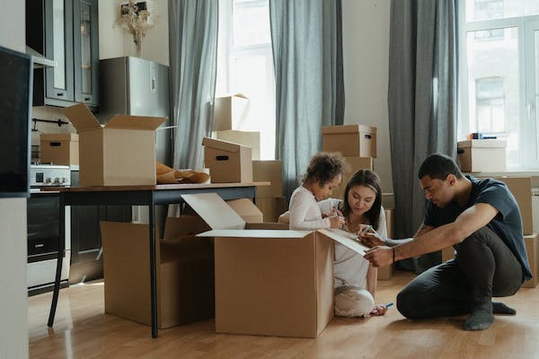 5 Things to Do Before Moving into a New Rental