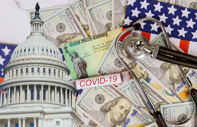 Urgent News Regarding Your FSA's!  COVID Relief Bill's Immediate Impact