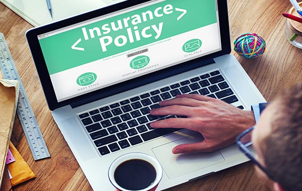 5 Top Reasons Why You Should Rethink Buying Homeowners' Insurance Online